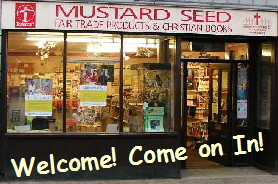 The Mustard Seed - The Most comprehensive selection of Fairtrade  Goods in the Area!